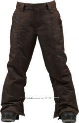 штаны лыжные BURTON BOYS CYCLOPS PT  р-156