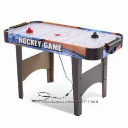Игра Воздушный хоккей Аэрохоккей