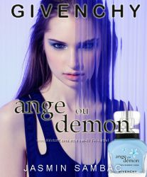 Ange ou Demon Jasmin Sambac 2008 edp tester 60ml