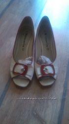 Туфли, босоножки, бу, в норм состоянии