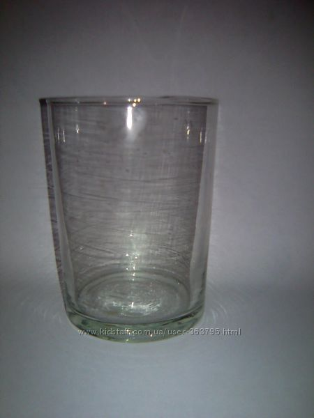 Нежные стаканы