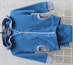 Спортивный костюм на мальчика 80р. ТМ Робинзон