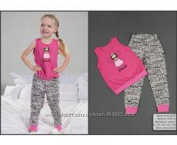 Пижамы для деток ТМ Лютик