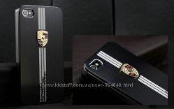 Чехол и Накладка для iPhone4 и 4S  в наличии
