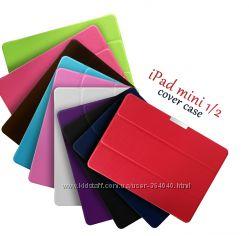 Чехлы, Обложки, case для iPad mini в наличии