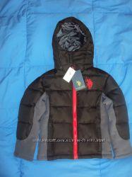 Куртка U. S. Polo Association Little Boys 5-6лет