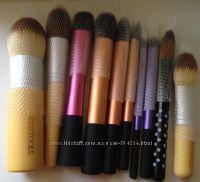 Брашгард в ассортименте - протекторы для защиты кистей для макияжа
