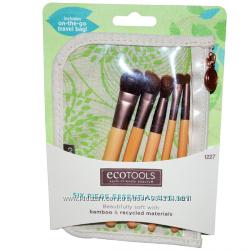 Кисти для макияжа Ecotools скидка на все 11 процентов код внутри