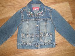 Фирменная одежда на девочку 1-6лет часть4