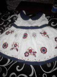 красивые платья, туника