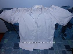 мужская рубашка на рост 158см