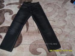 Стильные  мужские джинсы W 30 L 34