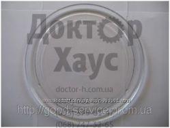 Тарелка СВЧ печи LG гладкая D260 мм