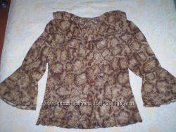 Блуза женская р. 42