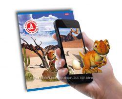 Живая Тетрадь - подружится с твоим смартфоном