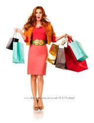 Покупка в Американских интернет магазинах