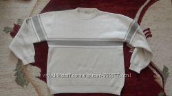 Мужской свитер-размер XXXL