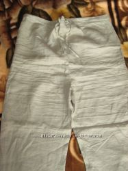 Продам легкие штанишки для беременных.