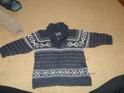 свитер , кофта на 1 год
