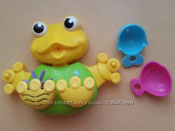 Лягушка BKids для купания в ванной