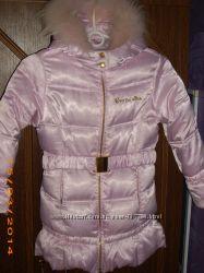 Пальто для лапули