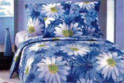 Прдлагаю  постельное белье высокого качества , бязь, пр-ль Украина