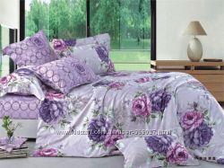 Предлагаю постельные комплекты в ткани бязь люкс , есть  в наличии