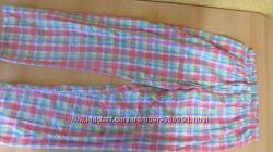Пижамные брюки, размер XS-S, рост 145-155