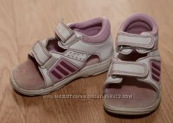 Босоножки Adidas, 22 размер