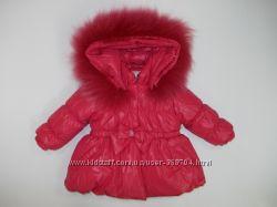 Wojcik зима, коллекция Always stylish, девочки 92-98 см