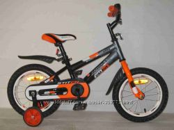 Azimut stitch, двухколёсные велосипед