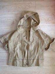 Укороченная курточка Mango