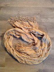 Моднявые шарфы и палантины вискоза