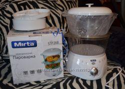 Пароварка MIRTA STP268