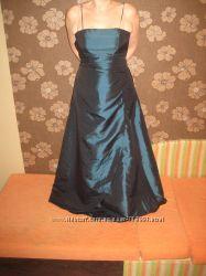 платье выпускное р. 46