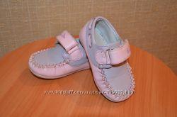 Туфельки для девочки  13, 5 см