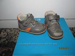 Ботиночки Карона, р. 2113 см, бу Днепропетровск