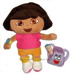 Кукла Даша , Дора Путешественница