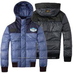 G-star синяя и серая короткие куртки. Утеплитель синтепон. В наличии.