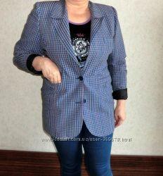 Пиджак женский  отличный вариант под джинсы