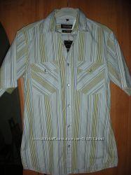 Рубашка мужская фирмы Tailor and son