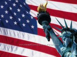Америка под минус