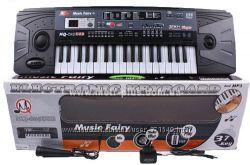 Пианино cинтезатор MQ 805 USB , 7235, 012, 806