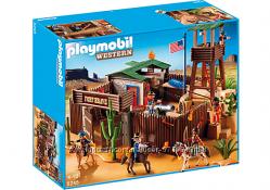 Playmobil 5245 Крепость