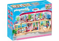 Playmobil 5265 Большой отель