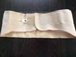 Практически новый бандаж TONUS ELAST, размер 1 XS 68-80 см