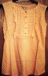Блуза Red Hot оранж