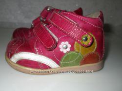 ortopedia 19р ботиночки