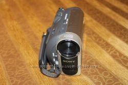 Видеокамера Sony DCR-HC38