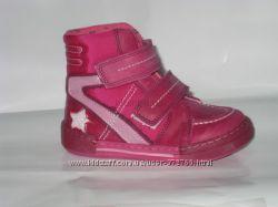 Демисезонные ботинки MINIMEN 26 размер